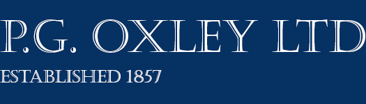 PG Oxley Building Contractors